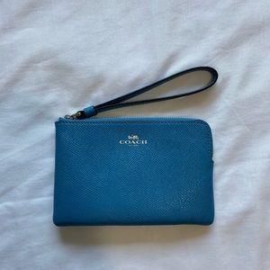 wristlet / wallet